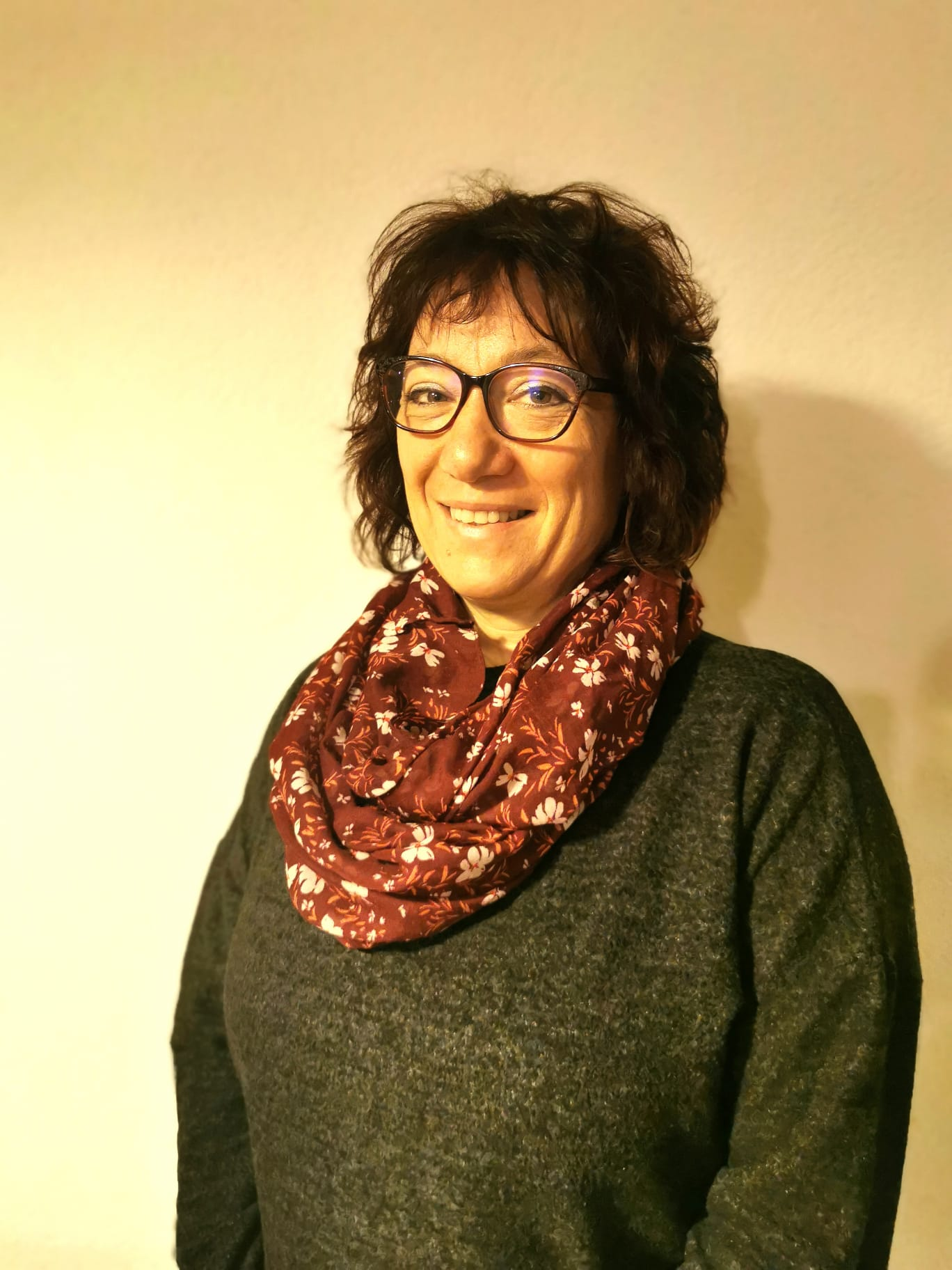 Stéphanie Borgeaud